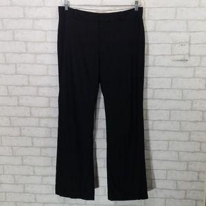 Banana republic Jackson curvy fit trousers 12S